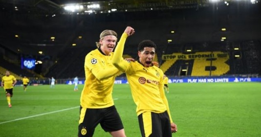 Borussia Dortmund sẽ không bán Jude Bellingham trong mùa Hè  | Bóng Đá