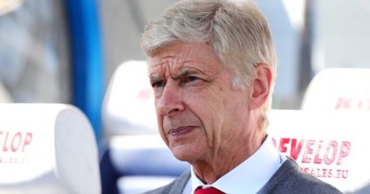 Arsene Wenger phát biểu sau trận hòa giữa Real Madrid và Chelsea  | Bóng Đá