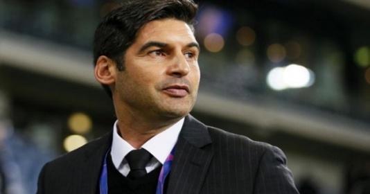 Paulo Fonseca khen ngợi Marcus Rashford và Bruno Fernandes  | Bóng Đá