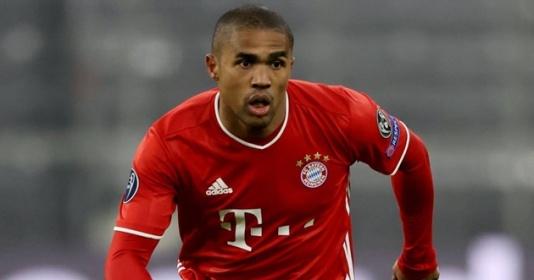 Bayern ra sắc lệnh, Douglas Costa khăn gói trở lại Juve? | Bóng Đá