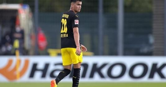 Đá 136 phút, Reinier bất mãn đòi rời Dortmund | Bóng Đá
