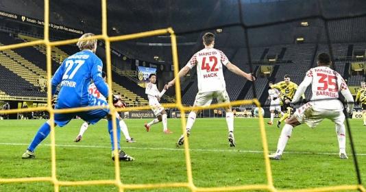 Hòa cay đắng, Meunier thừa nhận sự thật phũ phàng tại Dortmund | Bóng Đá