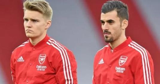 Mua đứt Odegaard, Arsenal phải trông chờ tương lai từ 1 người   Bóng Đá