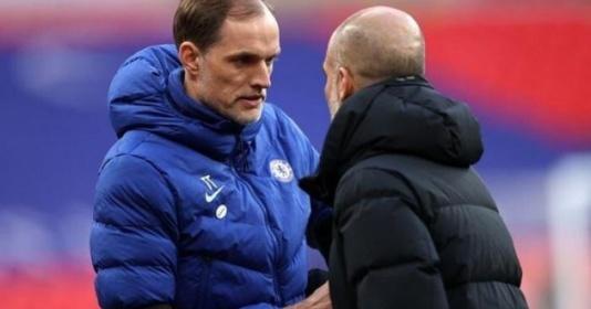''Nếu chung kết C1 diễn ra vài tuần trước, Chelsea đã vô địch''   Bóng Đá