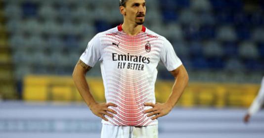 Ibra nâng tầm AC Milan thế nào? Diogo Dalot có đáp án | Bóng Đá