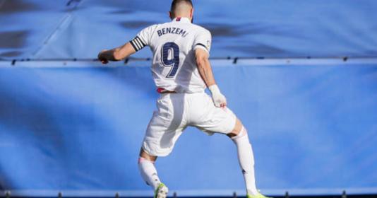 Karim Benzema vắng mặt đem tới tổn thất lớn thế nào cho Real? | Bóng Đá