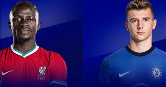 Liverpool - Chelsea: Thế trận giằng co, chờ các ngôi sao tỏa sáng | Bóng Đá