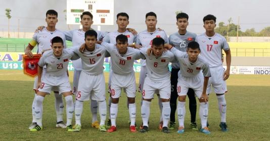 Bảng xếp hạng U19 Đông Nam Á 2018: Việt Nam đứng sau Thái Lan | Bóng Đá