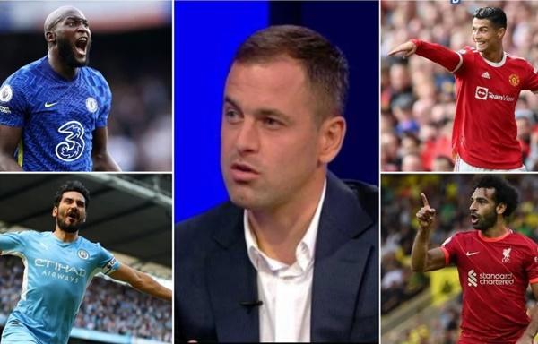Champions League: Joe Cole tin rằng cả 4 đội Premier League đều có thể vào bán kết - Bóng Đá