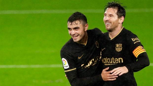 Liverpool gây sốc với kẻ 'bất khả xâm phạm' của Barca