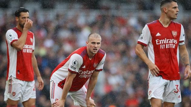 Arsenal vơ bèo gạt tép trong ngày cuối của cuộc chuyển nhượng - Bóng Đá