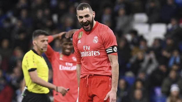 3 big milestones Karim Benzema could reach in 2020/21 season - Bóng Đá