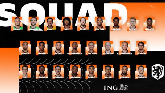 Sao Man Utd bị Van Gaal gạch tên khỏi danh sách ĐT Hà Lan - Bóng Đá