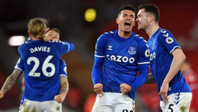 Truoctrandau đưa tin: Những thống kê nổi bật sau trận thua của Liverpool