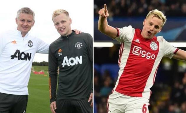 Jadon Sancho to become third-highest paid player at Man Utd after 'agreeing deal' - Bóng Đá