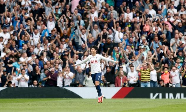 Tottenham - Watford - Bóng Đá