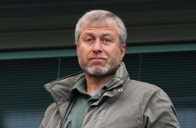 Roman Abramovich sends message to Chelsea fans over failed Super League plan    - Bóng Đá