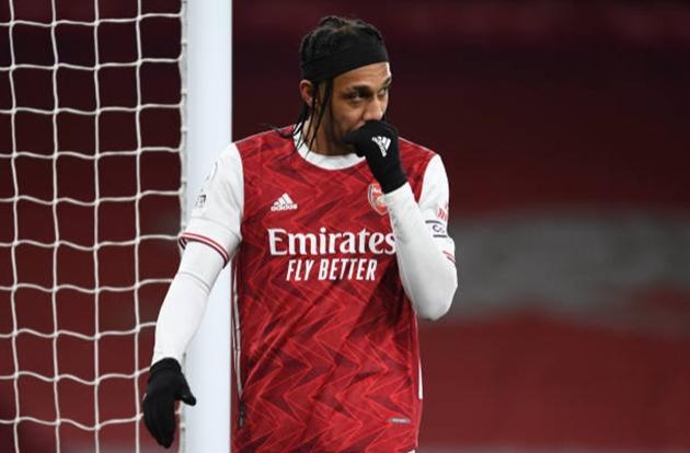 Jermaine Jenas slams Mikel Arteta's after Arsenal's dour defeat to Liverpool - Bóng Đá