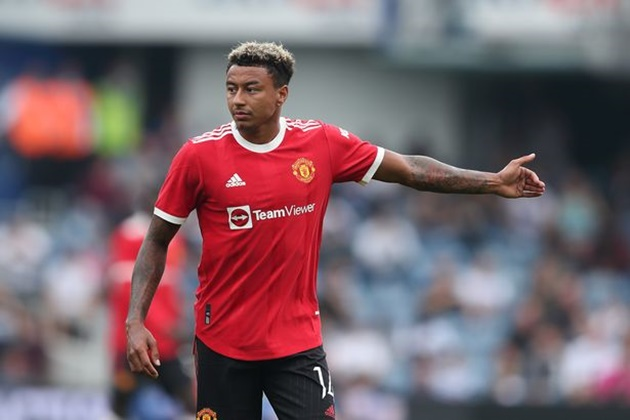 Man Utd could be 'prompted' to complete Jesse Lingard swap transfer to seal dream deal - Bóng Đá