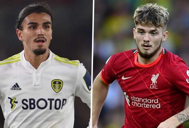 'It's wrong' - Elliott supports Struijk after Leeds lose red-card appeal over tackle on Liverpool midfielder - Bóng Đá
