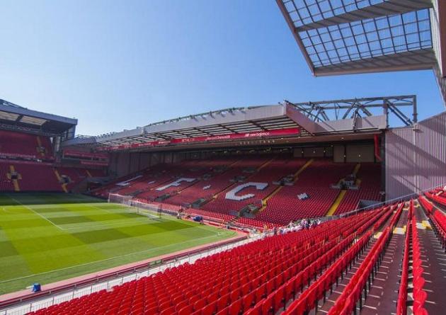 Truoctrandau đưa tin: Sau Man United và Tottenham, đến lượt Liverpool
