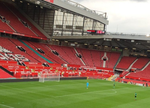 Van de Beek gây thất vọng, Man Utd thất bại 3-4 trước Stoke City - Bóng Đá
