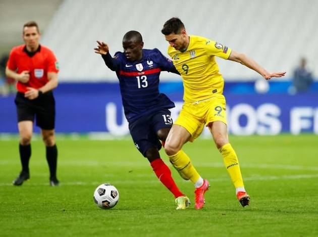 CLB nào đóng góp nhiều cầu thủ dự EURO 2020 nhất? - Bóng Đá