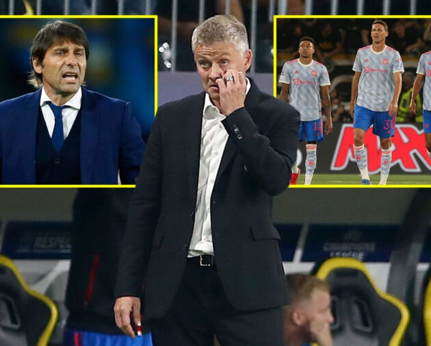 Antonio Conte WOULD move to Manchester United - Bóng Đá